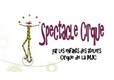 Spectacle Cirque